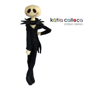 Projeto Jack Esqueleto