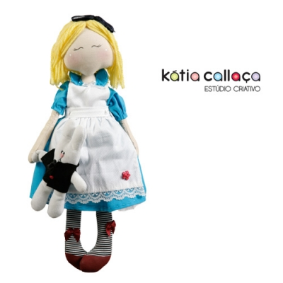 Alice Katiacallaca