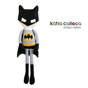 Projeto Batman