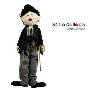 Projeto Charles Chaplin