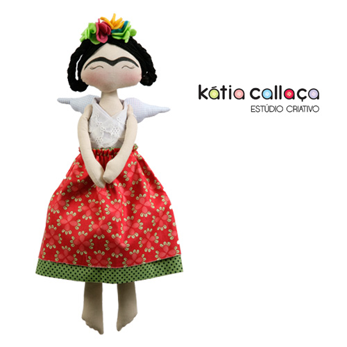 Frida Katiacallaca