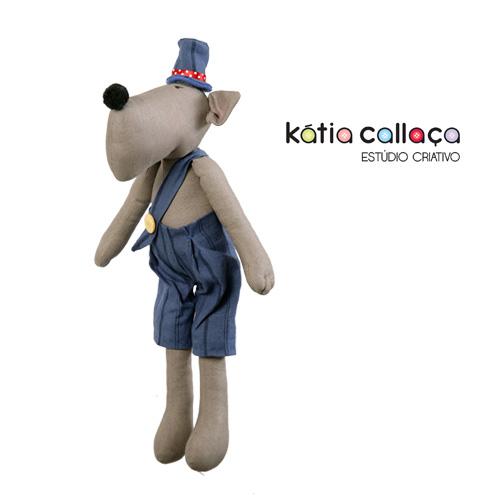 Lobomau Katiacallaca