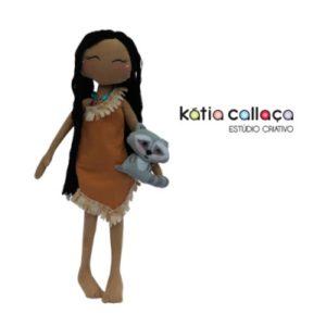 Projeto Pocahontas