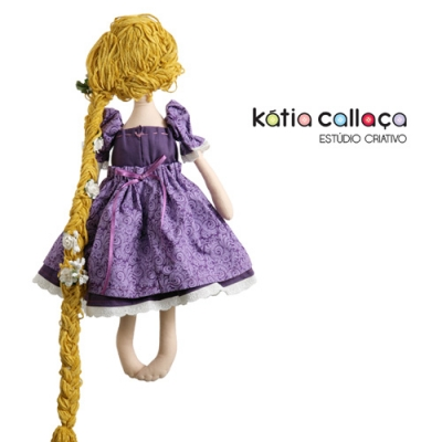 Rapunzel2 Katiacallaca
