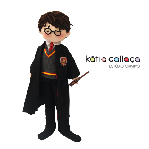 Harry Potter Katiacallaca