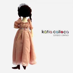 Katiacallaca Boneca Jane Rosacha2